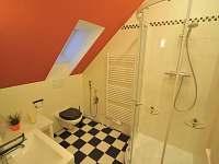 Koupelna - Modřišice - Podháj