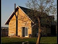 Ubytování U Stázinky - chalupa ubytování Modřišice - Podháj