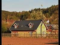Chalupa k pronájmu - okolí Skokov