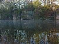 Chata k pronájmu - chata k pronájmu - 10 Karlovice - Roudný