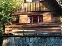 Chata k pronájmu - chata ubytování Karlovice - Roudný - 2
