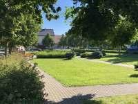 náměstí-park - Mlázovice