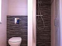 Apartmány U Lípy Koupelna apartmán2 - ubytování Tatobity