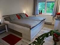 Apartmány U Lípy Ložnice B apartmán1 - Tatobity
