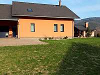 Dům s krbem