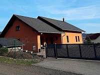 ubytování Lyžařský vlek Nad Nádražím - Semily v apartmánu na horách - Mírová pod Kozákovem - Smrčí