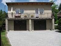 Ubytování Jenišovice - apartmán ubytování Jenišovice