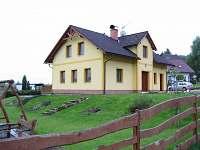 ubytování Český ráj na chatě k pronajmutí - Rokytnice - Hrubá Skála