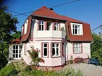 Vila ubytování v obci Bechov