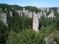 Hruboskalsko-Kapela