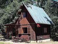ubytování Českolipsko v chatkách na horách - Doksy