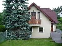 Apartmán na horách - okolí Doubravic