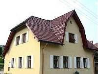 Vila Chutnovka - apartmán ubytování Mírová pod Kozákovem