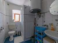 koupelna s wc - Ktová