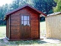 sauna - Ktová