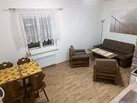 Apartmán č.1 - k pronajmutí Komárov