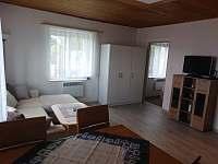 Apartmán č. 2 - Komárov