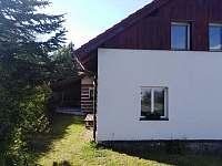 Apartmán ubytování v obci Škodějov