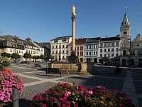 město Turnov -