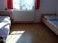 pokoj 4 (2 lůžka) - Turnov - Pelešany