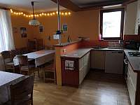 vánoční výzdoba v kuchyni - Turnov - Pelešany