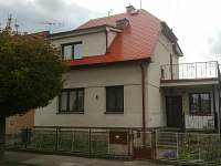 Apartmán na horách - Jičín