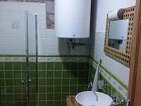 Panský ap. - koupelna
