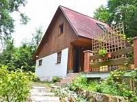 ubytování Nová Ves u Branžeže Chata k pronajmutí
