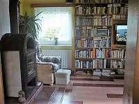 Prázdninový dům - rekreační dům k pronájmu - 15 Pelešany