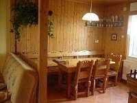 Prázdninový dům - rekreační dům - 19 Pelešany