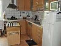Kuchyň - Pelešany