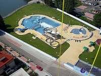 Aquapark rybník Kníže Jičín