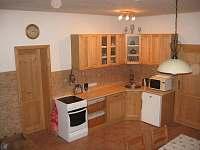 Kuchyň, přízemí