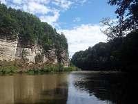 Naše okolí - údolí Plakánek
