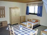 apartmán 1 - ubytování Podůlší