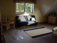 apartmán 2 - k pronájmu Podůlší