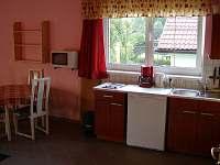 apartmán 3 - k pronájmu Podůlší