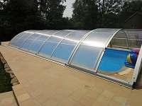 Brada-Rybníček rodinný dům  ubytování