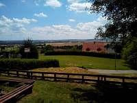 Pohled na Jičín - rekreační dům k pronajmutí Brada - Rybníček