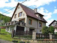 Apartmán ubytování v obci Bechov