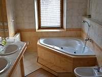 Koupelna Welness