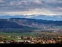 Krkonoše-Snežka a Jičín