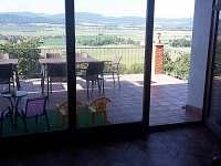okno terasy