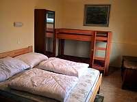 Pokoj č.6 pro 2+2