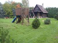 Mladějov - chata k pronájmu - 6