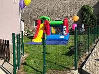 Dětský den - ubytování Sobotka
