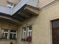 Útulný apartmín v centru Jičína - apartmán k pronájmu - 22