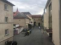 Útulný apartmín v centru Jičína - apartmán - 21
