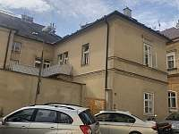 Apartmán Jičín - k pronajmutí