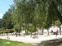 Doubrava v Podkrkonoší - chata k pronájmu - 8
